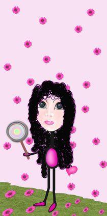 Amy Lollipop by Angelika Reeg