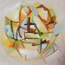 Noahs Arche by George Ostafi
