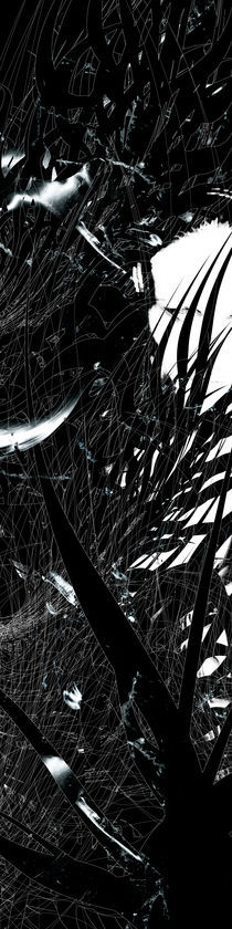 Petroleum Blades von Alessandro Buongiorno