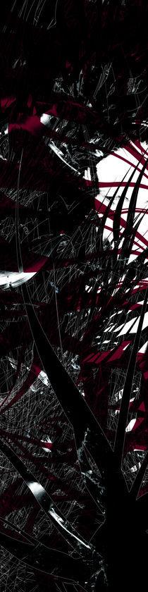 "Petroleum Blades ""Blood"" von Alessandro Buongiorno"