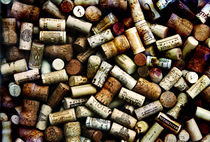 Corks von Amirali Sadeghi