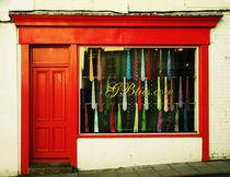 Tie shop by Amirali Sadeghi