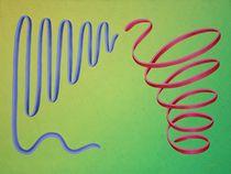 VibraZONs by Bernd Obergassel