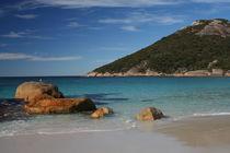 Beach for dreams von Mike Dietrich