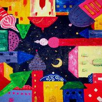orientalische Nacht von Katja Krah