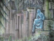 Nordfriedhof von Kristin König-Salbreiter