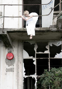 Melancholie by Jutta Waldhelm