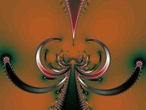 Fraktal17 by Hermann Natterer