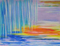 Eiswelt von Kristin König-Salbreiter