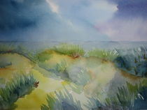 Ein stürmischer Tag by Giseltraud van Doeselar