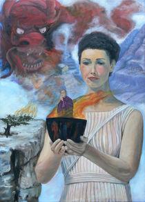 Drachenfeuer von Angela Richter