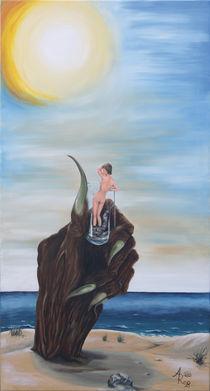 Millennium von Angela Richter