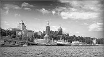 Stettin by Krzysztof Adamin