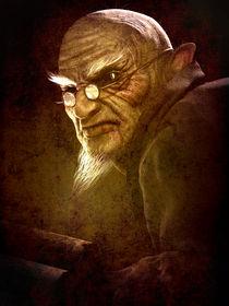Goblin by Aiken Tow