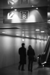 Passengers by Alexander Ipfelkofer