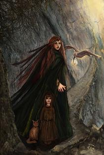 Magia by Beste Erel