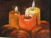Kerzenschein von lieska