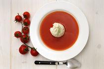 Tomatensuppe von Carmen Steiner