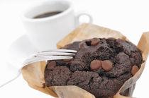 Muffin und Kaffee by Carmen Steiner
