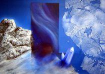 Bergkristall von Andre Spillner