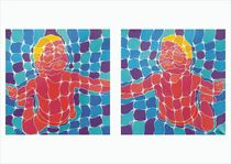 Babyschwimmen 1 by Rainer Schmidt
