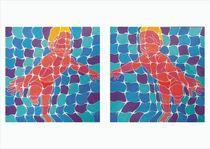 Babyschwimmen 2 by Rainer Schmidt