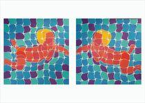 Babyschwimmen 3 by Rainer Schmidt