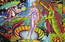 Geburt einer Venus von Rainer Schmidt
