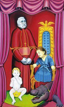 Die Familie von Rainer Schmidt