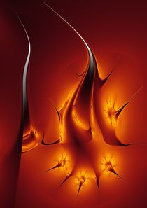 Volcanic Tune von Georg Hübner