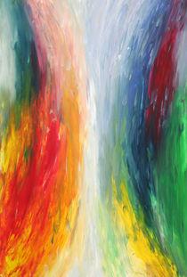 Regenbogen von Anke Platow