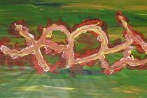 rot-grün von Anke Platow