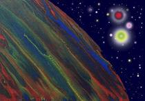 Space Sektor 108 by Loka H. Rißmann