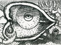 Die Evolution der Träne by Hal Jos