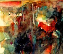 Bridge of dreams von Konstantin Spero