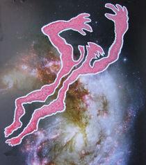 TORUS in SPACE by Hal Jos