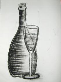 Flasche von marabelle