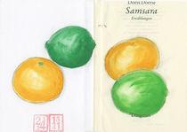Mandarinen und Limetten von Andreas Adam