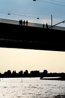 Menschen im Alltag by Maren Beßler