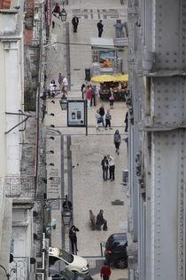 Lisboa von Andreas Adam