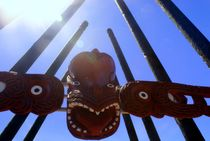 Maori Gateway von catseye