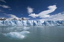 Gletscher von Alex Timaios