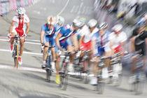 Rad WM 2007 von Thomas Rathay