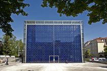 Herz Jesu Kirche in München by Thomas Rathay