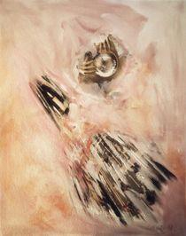 Orakel by Suzan Emine Kaube