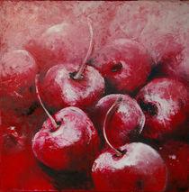 Kirschen von Anne L. Strunk