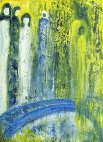 Weg zum Licht von Agnes Vonhoegen