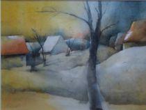 Winter by Stefanie Ihlefeldt