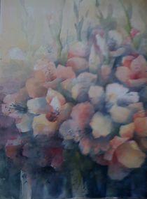 Gladiolen von Stefanie Ihlefeldt