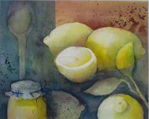 Zitronen  von Stefanie Ihlefeldt